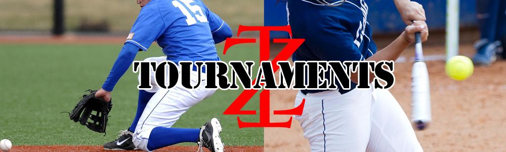 baseball tournaments softball tournaments